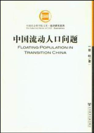 中国流动人口问题