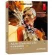 Adobe Illustrator CS6中文版经典教程-(彩色版)-(附光盘)
