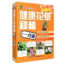 健康花草种植一点通爱生活享健康丛书