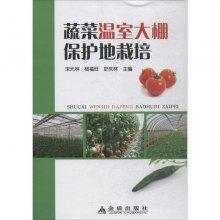 蔬菜温室大棚保护地栽培